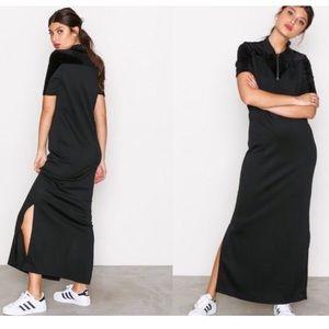 Adidas Long T Dress
